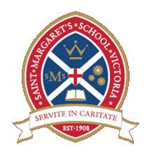 ST. MARGARET SCHOOL